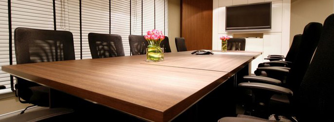 Conference Room Facilities in Bangkok